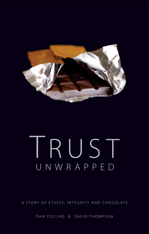 Trust Unwrapped Book